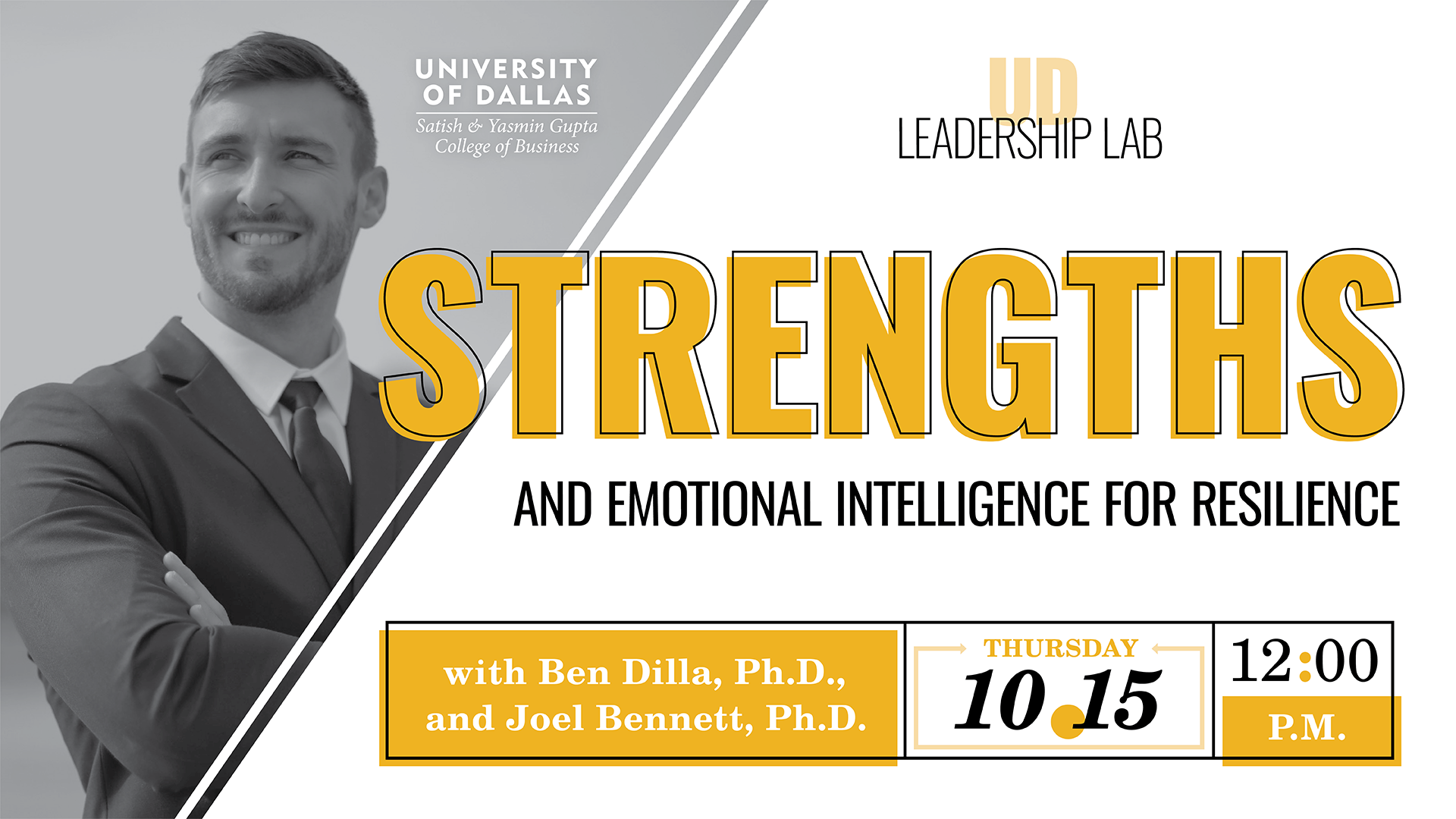 Strengths & Emotional Intelligence