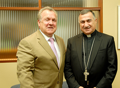 Archbishop of Erbil