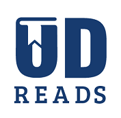 UD Reads Logo