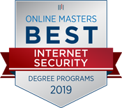 Best Master's in Internet Security Programs