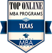 Top Online MBA Programs in Texas