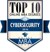 Top 50 Online MBA Programs in Cybersecurity