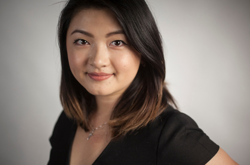 Anh Pham, DallasMBA Student