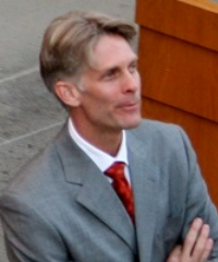 Peter Hatlie, Ph.D.