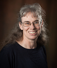Bernadette Waterman Ward, Ph.D.