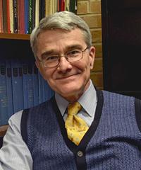 Gerard Wegemer, Ph.D.
