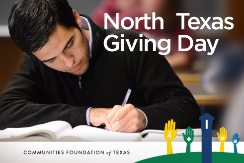 North Texas Giving Day FY17