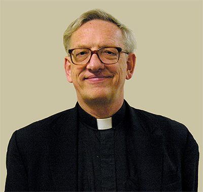 Father Koterski
