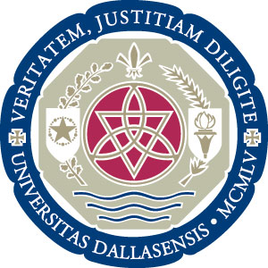 Official University Seal