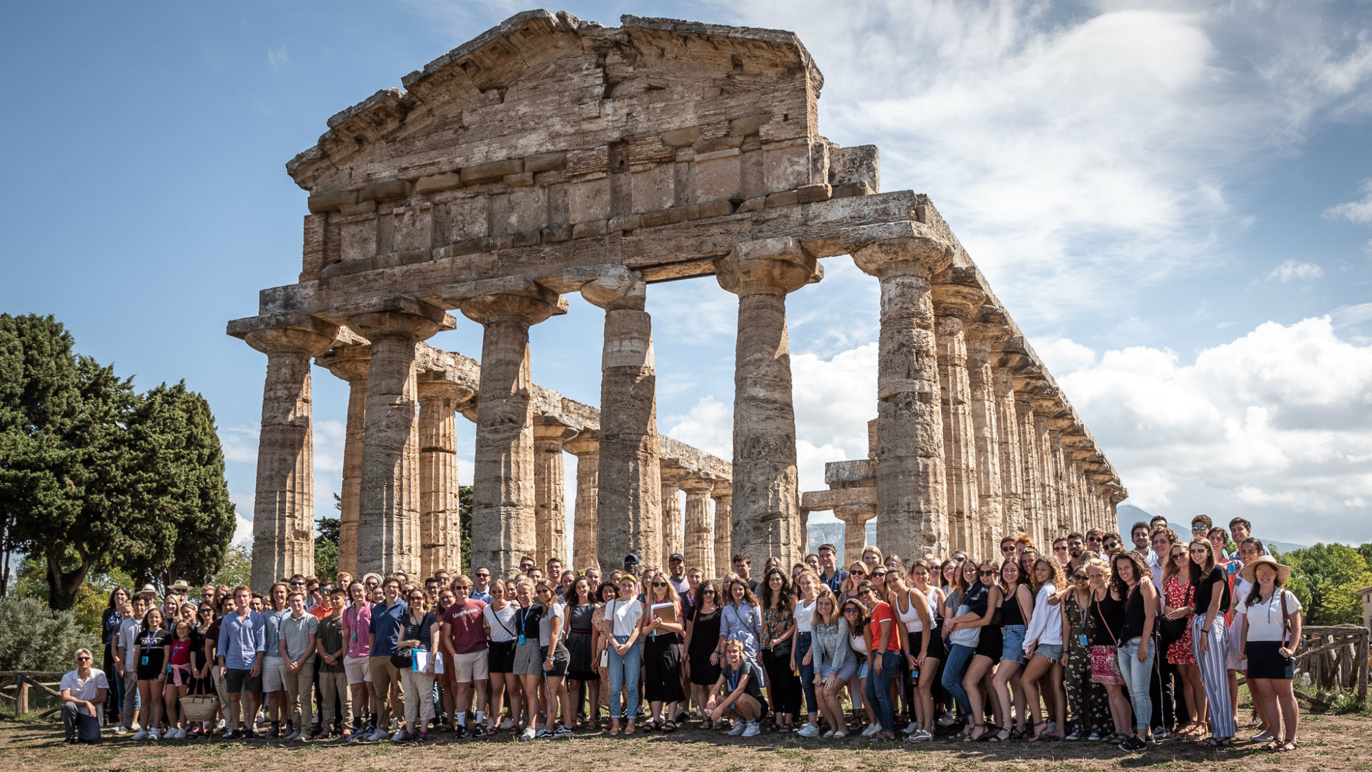 Fall 2019 Southern Italy Trip